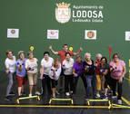 Lodosa quiere ampliar las recetas deportivas para evitar la obesidad infantil