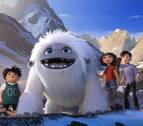 La nueva de Woody Allen, 'Abominable' y 'Abuelos', estrenos de esta semana