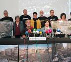 Familiares de los condenados de Alsasua, decididos a acudir al Tribunal de Estrasburgo
