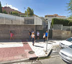 Fallece una chica de 15 años por atragantamiento en un instituto de Jaén