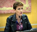Chivite afirma que no recurrirá la sentencia del euskera por &quotseguridad jurídica
