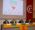 'Navarra con futuro' llega a Pamplona para dar las claves del nuevo mercado laboral