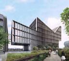 Un estudio navarro de arquitectura diseña el Museo del Deporte de Qatar