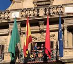 Casado afirma que &quotcualquier acuerdo con el PSOE pasa por Navarra