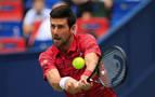 Djokovic cae en Shanghái ante Tsitsipas y Nadal recuperará el número uno