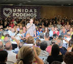 Iglesias advierte de que PP, PSOE y Cs tienen un acuerdo para gobernar tras el 10N