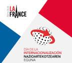 Francia centrará el III Día de la Internacionalización, el 13 de noviembre