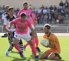 El Tudelano suma un punto en Salamanca con la sensación de perder dos