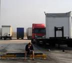 En el corazón de un camionero