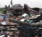 Japón ordena la evacuación de cuatro provincias por la llegada del tifón Hagibis