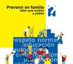 Cerca de 1.800 padres se han formado desde 2001 para prevenir las adicciones