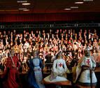 La Ribera canta en Ribaforada