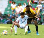 Pervis Estupiñán, debut agridulce con Ecuador