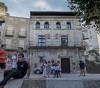 El museo de historia de Estella abre un frente más entre Bildu y el PSN