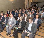 Tudela reitera la necesidad de ampliar las instalaciones de la UNED