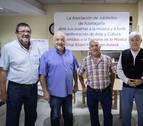 Miguel Astráin protagoniza la III Semana de la Música de Azpilagaña