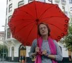 """Marta Sanz: """"Vivimos un tiempo de literalidad: todo es explicativo, breve, vertiginoso"""""""