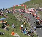 El Tour de Francia planea una etapa en Irati