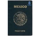 Detenido un ciudadano chino en Pamplona tras presentar un pasaporte falso de México