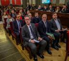 GRÁFICO | Estas son las condenas impuestas a los 12 acusados del juicio del