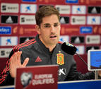 España quiere cerrar el pase a la Eurocopa 2020 en Estocolmo
