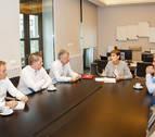 El Parlamento foral aprueba 50.000 euros para UAGN y otros 30.000 para EHNE