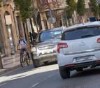 ¿Qué puede hacer cada vehículo en Tudela?