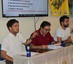 Los socios del Tudelano votarán si pasa de club a Sociedad Anónima Deportiva
