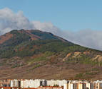 El Fuerte de San Cristóbal, final de etapa para la Vuelta a Navarra