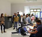 Los servicios sociales de Pamplona tienen 986 personas en listas de espera