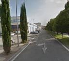 Muere un trabajador en un accidente laboral en Ansoáin