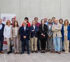 Cigudosa reconoce el trabajo de los institutos de investigación de la UPNA