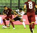 El jugador del Granada Álex Martínez recibe el alta dos meses y medio después