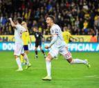 Un gol en el descuento permite a España cerrar el pase a la Eurocopa 2020