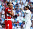 Soldado: &quotPara mí siempre es especial jugar contra Osasuna