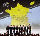 El Tour de Francia 2020 hará brillar a los Pirineos y los Alpes