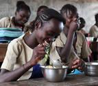 Alarma de UNICEF: Uno de cada tres niños en el mundo está desnutrido u obeso