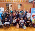 Un 65% de las paradas cardíacas fuera del hospital reciben atención ciudadana en Navarra