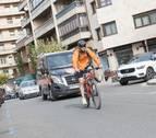 16 km en bici por la 'nueva' Tudela