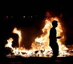 33 detenidos y 46 agentes heridos en una nueva noche de protestas en Barcelona