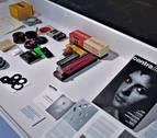 Una exposición recoge la segunda etapa de la obra de Lydia Anoz