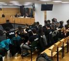 El Gobierno foral no recurrirá la sentencia que absuelve a los acusados de Rozalejo