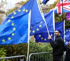La UE y el Reino Unido logran un acuerdo para el 'brexit'