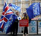 Navarra, entre las CCAA menos expuestas a un Brexit que aún se tiene que negociar