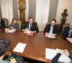 El Gobierno foral estudia cambios en la normativa del juego en Navarra