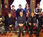 El Museo Gustavo de Maeztu ofrece este sábado un concierto a cargo de Oskarbi