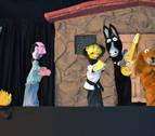 El cuento 'Los músicos de Bremen', este sábado en Civivox San Jorge
