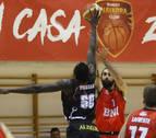 El triunfo del Basket Navarra que se hizo de rogar