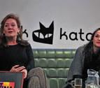 Cristina Fallarás y Florencia del Campo protagonizan el último encuentro de 'Letraheridas'