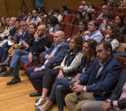 """Covite pide """"voluntad política"""" para que la historia de ETA llegue a las aulas"""